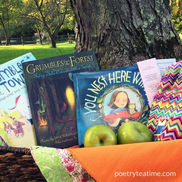 Jane Yolen Book Giveaway